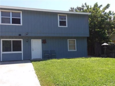 4727 Hollingsworth Avenue, Sarasota, FL 34233 - MLS#: A4423158