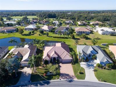 11907 Oak Ridge Drive, Parrish, FL 34219 - MLS#: A4423210