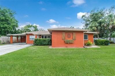 876 47TH Street, Sarasota, FL 34234 - #: A4423226