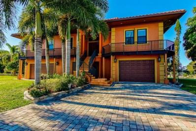 135 Tina Island Drive, Osprey, FL 34229 - #: A4423234