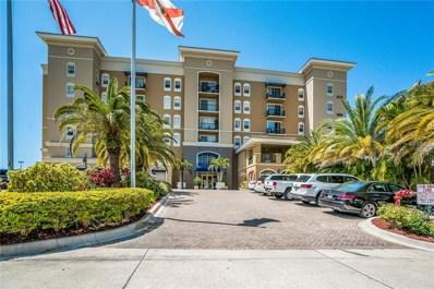 1064 N Tamiami Trail UNIT 1207, Sarasota, FL 34236 - #: A4423237