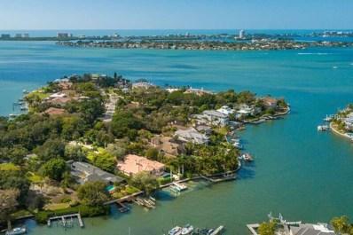 1435 Hillview Drive, Sarasota, FL 34239 - #: A4423245