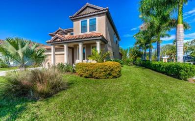5592 Foxtail Palm Lane, Sarasota, FL 34233 - MLS#: A4423258