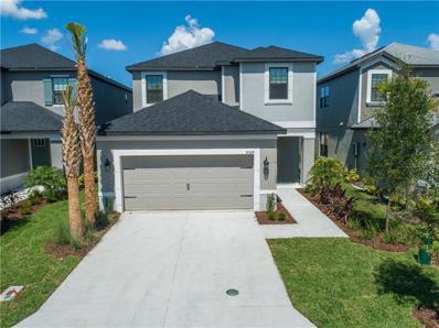 8524 Arabella Lane, Seminole, FL 33777 - MLS#: A4423266
