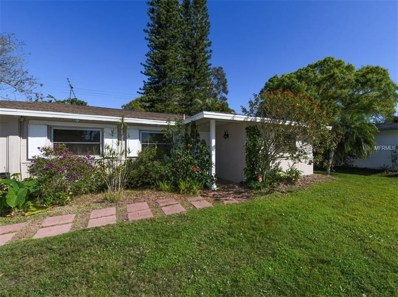 3247 S Lockwood Ridge Road, Sarasota, FL 34239 - MLS#: A4423283