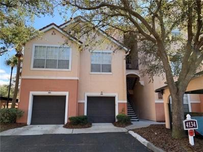 4134 Central Sarasota Parkway UNIT 1712, Sarasota, FL 34238 - MLS#: A4423423