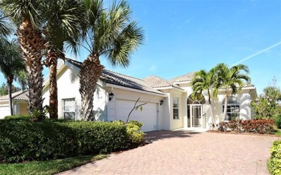5491 Lucia Place, Sarasota, FL 34238 - MLS#: A4423437