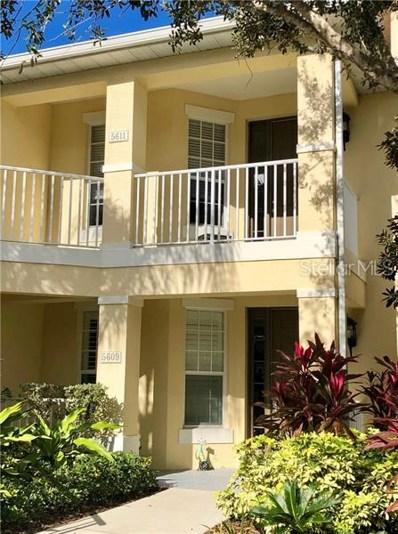 5609 Key West Place, Bradenton, FL 34203 - MLS#: A4423474