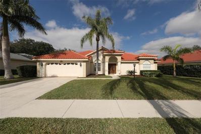 5717 Stone Pointe Drive, Sarasota, FL 34233 - #: A4423475