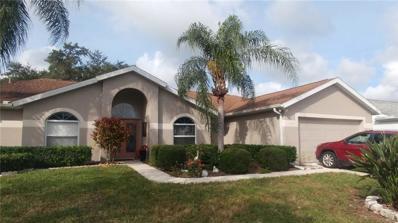 6024 Java Plum Lane, Bradenton, FL 34203 - MLS#: A4423487