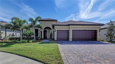 17320 Freeport Terrace, Lakewood Ranch, FL 34202 - MLS#: A4423498