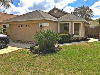 3216 Gulf Watch Court, Sarasota, FL 34231 - MLS#: A4423500