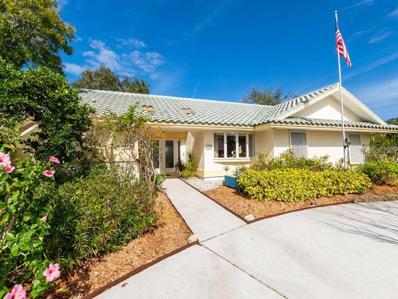 108 Yacht Harbor Drive, Osprey, FL 34229 - MLS#: A4423521