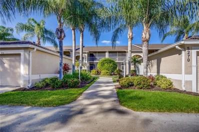 5270 Hyland Hills Avenue UNIT 1726, Sarasota, FL 34241 - #: A4423523