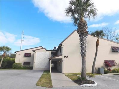 7213 Cloister Drive UNIT 206, Sarasota, FL 34231 - #: A4423562