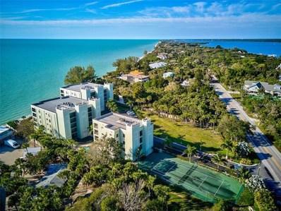 5050 N Beach Road UNIT 103, Englewood, FL 34223 - MLS#: A4423605