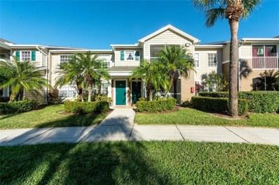 8926 Manor Loop UNIT 107, Lakewood Ranch, FL 34202 - MLS#: A4423627