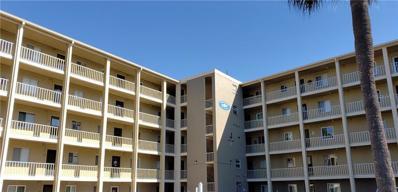 3671 W Lake Bayshore Drive UNIT 512J, Bradenton, FL 34205 - MLS#: A4423656