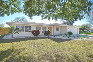 3106 Homasassa Road, Sarasota, FL 34239 - MLS#: A4423695