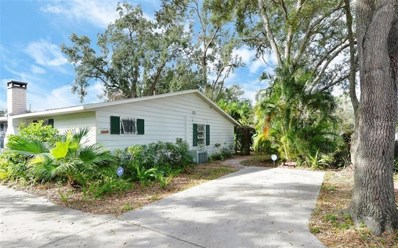 335 S Tuttle Avenue, Sarasota, FL 34237 - MLS#: A4423711