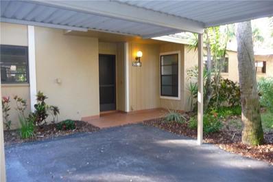 5009 Village Gardens Drive UNIT 36, Sarasota, FL 34234 - MLS#: A4423721