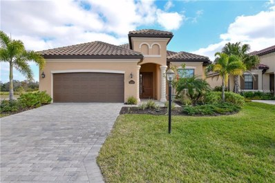 5819 Cessna Run, Bradenton, FL 34211 - MLS#: A4423786