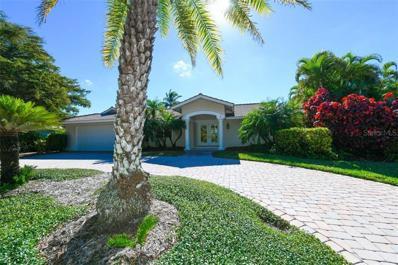 800 Siesta Key Circle, Sarasota, FL 34242 - #: A4423798