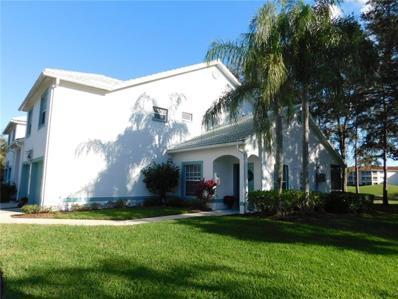 6510 Fairway Gardens Drive UNIT 6510, Bradenton, FL 34203 - MLS#: A4423811