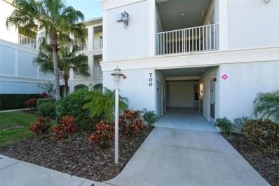 700 Gardens Edge Drive UNIT 732, Venice, FL 34285 - #: A4423815