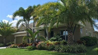 6605 Current Drive, Apollo Beach, FL 33572 - MLS#: A4423837