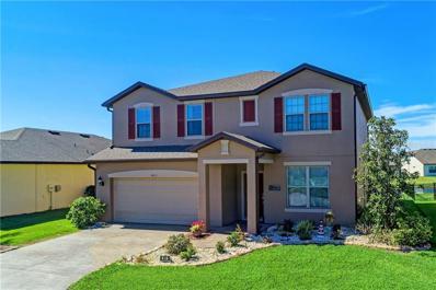 5815 112TH Avenue E, Parrish, FL 34219 - MLS#: A4423858
