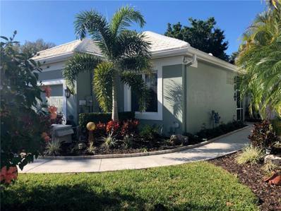4942 88TH Street E, Bradenton, FL 34211 - MLS#: A4423863