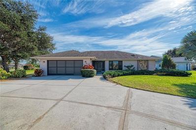 40 Bunker Way, Rotonda West, FL 33947 - MLS#: A4423867