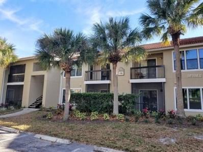 4033 Crockers Lake Boulevard UNIT 23, Sarasota, FL 34238 - MLS#: A4423905