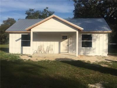 653 Pleasantdale Drive, Wildwood, FL 34785 - MLS#: A4423911