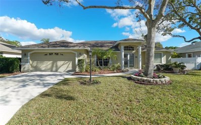 1887 Oak Branch Drive, Sarasota, FL 34232 - MLS#: A4423913