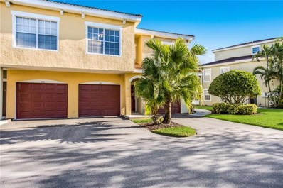 5551 Bentgrass Drive UNIT 11-117, Sarasota, FL 34235 - MLS#: A4423926
