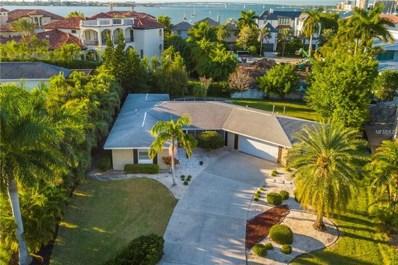 1383 Harbor Drive, Sarasota, FL 34239 - #: A4423937