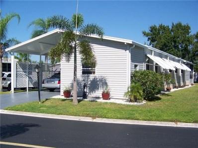 15550 Burnt Store Road UNIT 172, Punta Gorda, FL 33955 - MLS#: A4424069