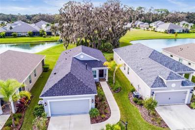 4126 Deep Creek Terrace, Parrish, FL 34219 - MLS#: A4424109