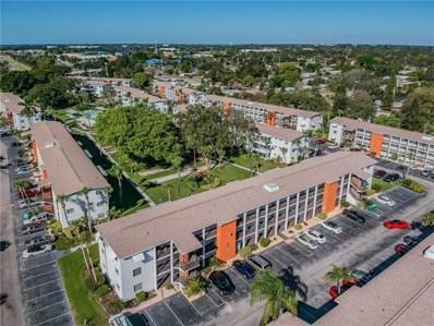 5902 Garden Lane UNIT A24, Bradenton, FL 34207 - MLS#: A4424151