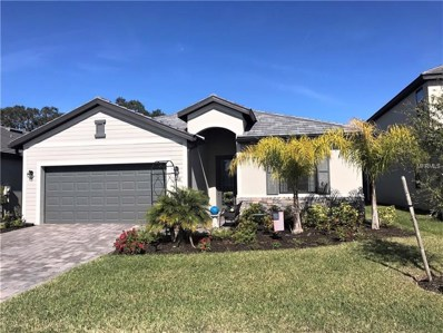 11421 Sweetgrass Drive, Bradenton, FL 34212 - MLS#: A4424212