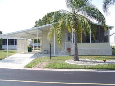 15550 Burnt Store Road UNIT 169, Punta Gorda, FL 33955 - MLS#: A4424234