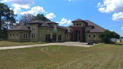 4291 Old 9 Foot Road, Eagle Lake, FL 33839 - MLS#: A4424305