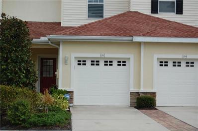 1202 Jonah Drive, North Port, FL 34289 - MLS#: A4424319