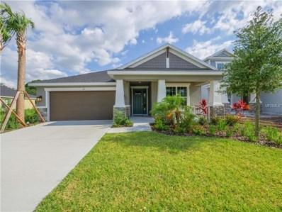 8026 Marbella Creek Avenue, Tampa, FL 33625 - MLS#: A4424336