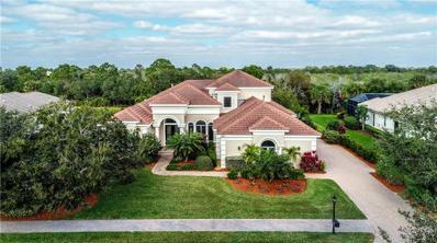 5331 Hunt Club Way, Sarasota, FL 34238 - #: A4424337