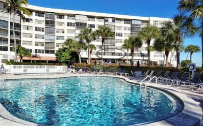 5855 Midnight Pass Road UNIT 204, Sarasota, FL 34242 - #: A4424350