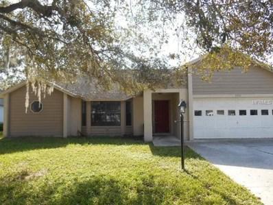5541 Forester Lake Drive, Sarasota, FL 34243 - MLS#: A4424354