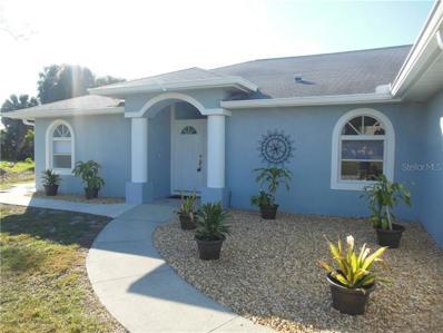 3 Broadmoor Lane, Rotonda West, FL 33947 - #: A4424362